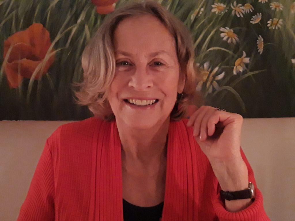 Janet Riben